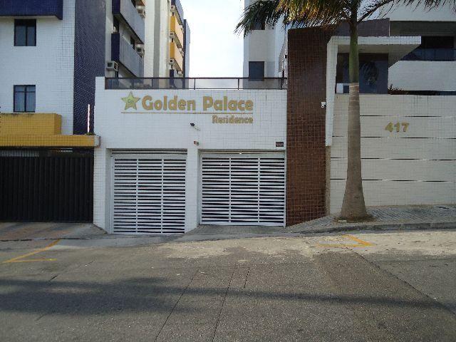 Residencial Golden Palace, 03 Quartos (sendo 01 suíte), Bairro do Santo Antônio
