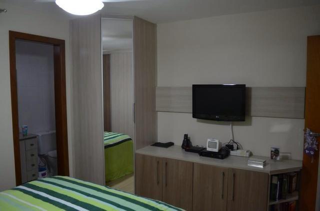Apartamento c/ armário