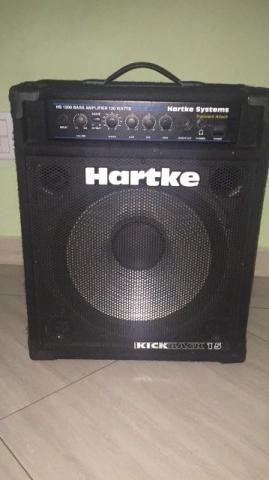 Ampli Hartke Kick 15