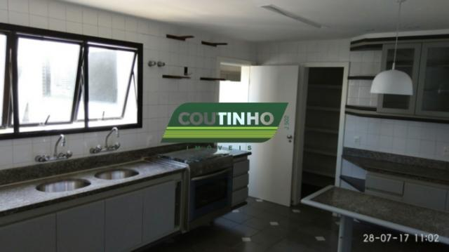 Apartamento - 4 Suites - Alto do Itaigara