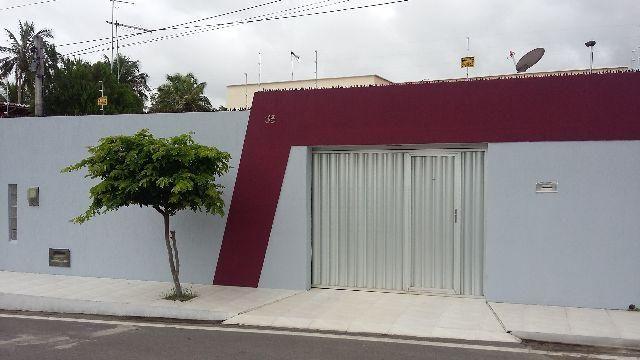 Parnamirim RN Excelente Casa 3/4 em Jardim Planalto