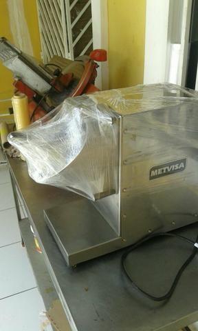 Multi processadora se queijos