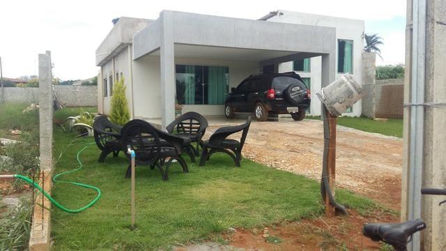 Casa cond na rua rodobello - Foto 2