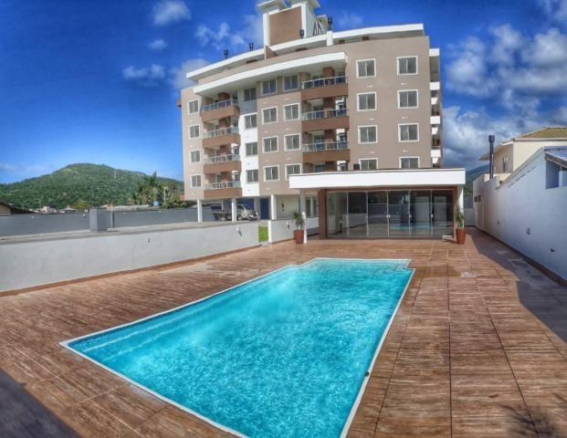 Apartamento, Praia de Fora, Palhoça-SC