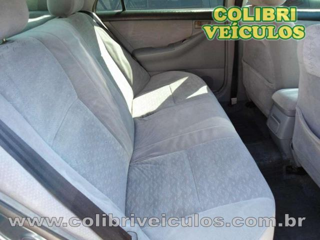 Corolla XEi 1.8/1.8 Flex 16V Mec. - Foto 5
