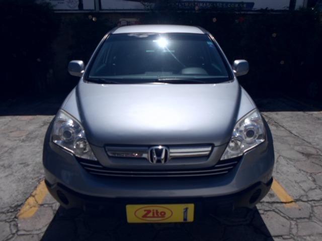 Honda Cr-v LX 2.0 - Foto 2