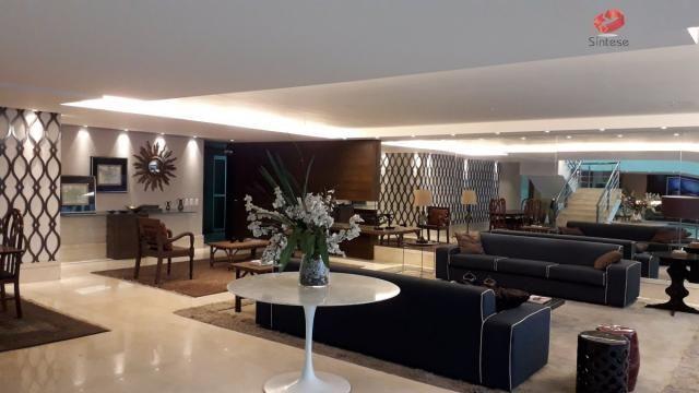 Apartamento, Meireles, Fortaleza-CE - Foto 11