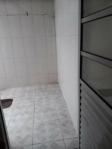 Sobrado de condomínio para venda com 55 metros quadrados com 2 quartos em Vila São Luiz - - Foto 6
