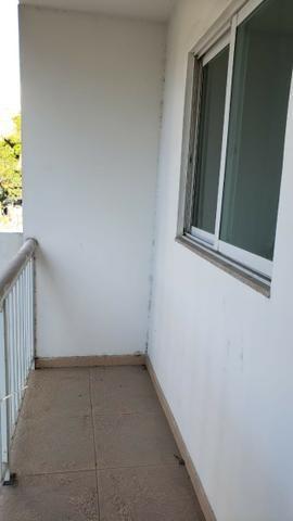 Casa miuto bem localizada duplex 1a locaçao 2 qts com varandas quintal 2 vgs - Foto 3