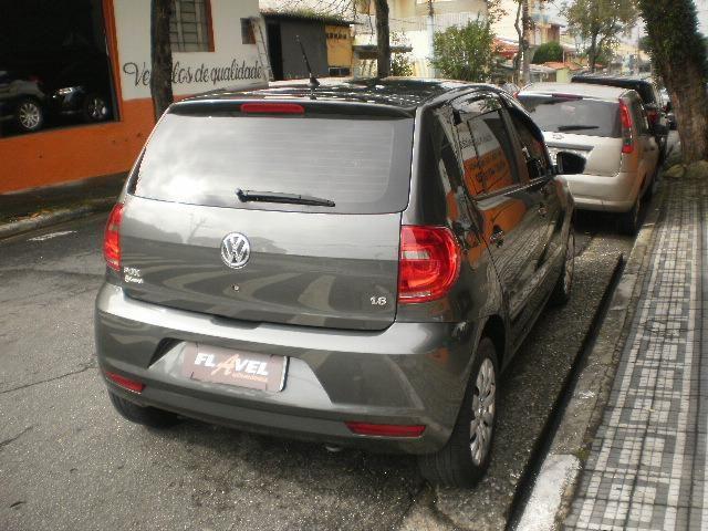 Vw - Volkswagen Fox 1.6 - Foto 6