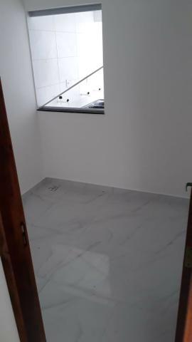 Casa Duplex 3/4, 2 Suítes, atrás da Unime L. de Freitas - Foto 10