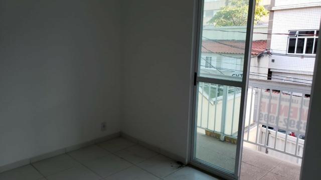 Casa miuto bem localizada duplex 1a locaçao 2 qts com varandas quintal 2 vgs - Foto 20