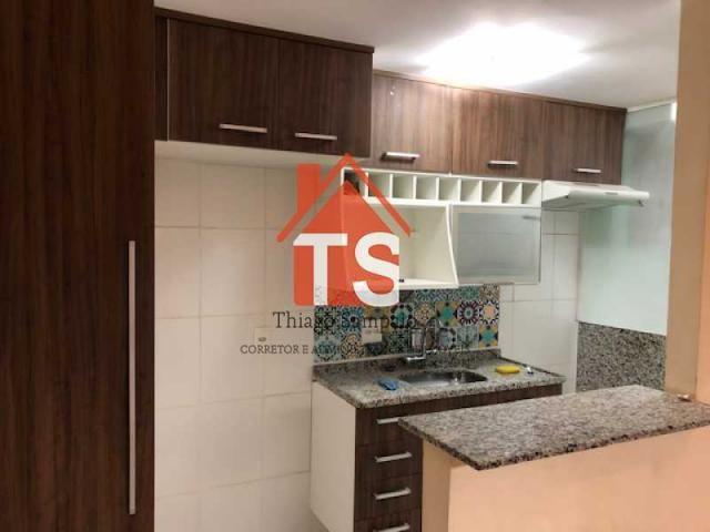 Apartamento para alugar com 2 dormitórios em Cachambi, Rio de janeiro cod:TSAP20110 - Foto 4