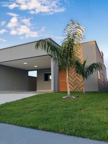 Casa à venda com 3 dormitórios em Parque das mansões, Imperatriz cod:CA00109 - Foto 6