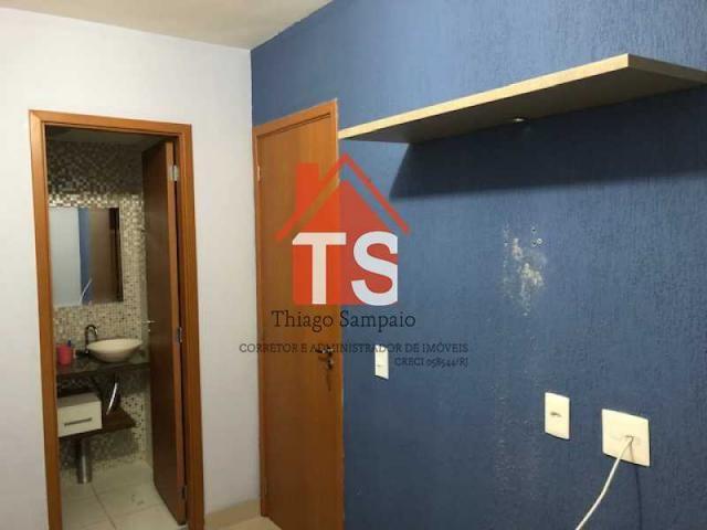 Apartamento para alugar com 2 dormitórios em Cachambi, Rio de janeiro cod:TSAP20110 - Foto 16