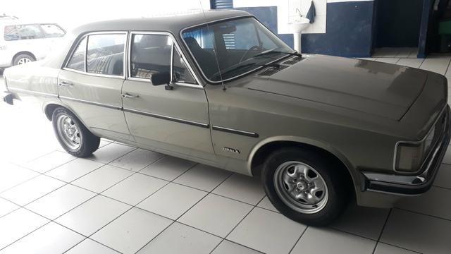 Gm opala 4cc original relíquia Chevrolet - Foto 8