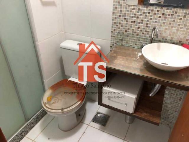 Apartamento para alugar com 2 dormitórios em Cachambi, Rio de janeiro cod:TSAP20110 - Foto 17