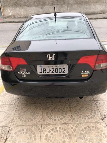 CIVIC LXS 2008 aut., completo !! - Foto 4