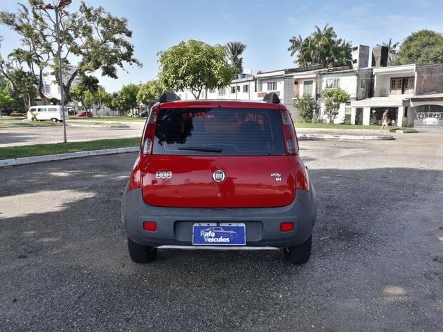 Uno way 1.4 2013 r$ 23.900,00.só na rafa veículos, consultor eric sousa - Foto 4