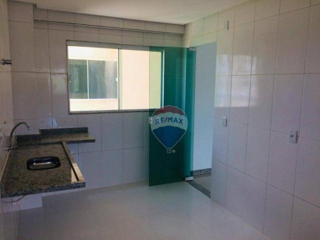 Apartamento com 3 dormitórios à venda - jardim candeias - vitória da conquista/ba - Foto 5