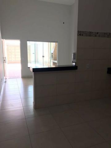 Três Marias - Casa nova de 2/4 com suite - Foto 7