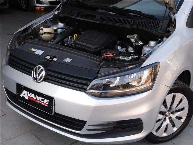 Volkswagen Fox 1.0 Mpi Trendline 12v - Foto 6