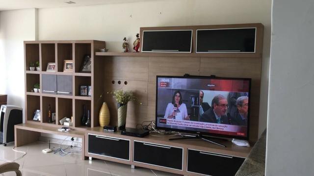 Apartamento na Av. Soares Lopes - Edif. Solar da Avenida