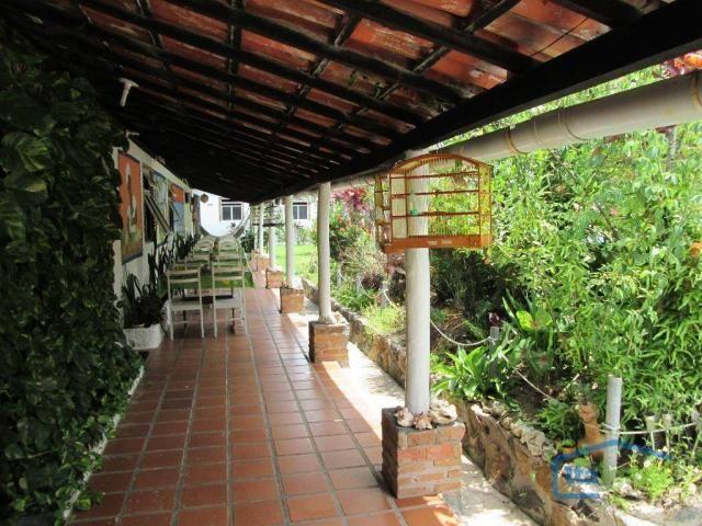Pousada com 17 dormitórios à venda, 1000 m² por R$ 1.100.000 - Tairú - Vera Cruz/BA - Foto 8