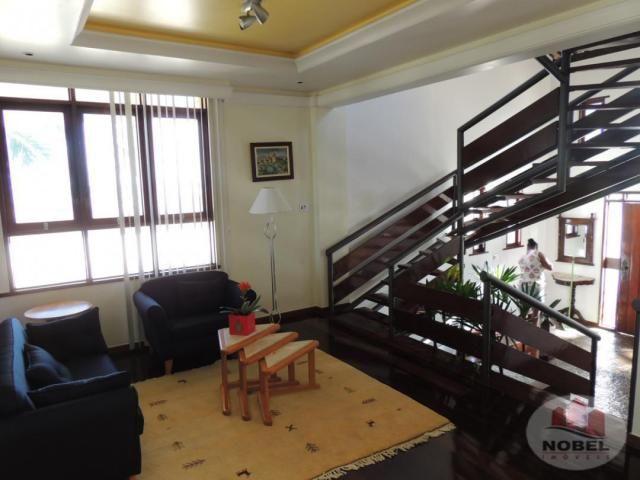 Casa à venda com 4 dormitórios em Pituaçú, Salvador cod:5522 - Foto 10