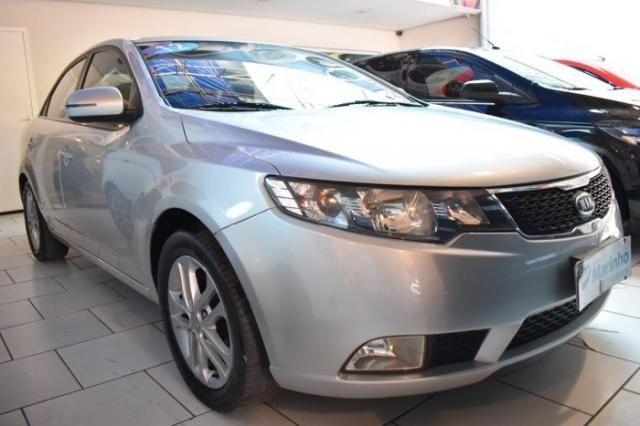 Kia cerato 2012 1.6 ex3 sedan 16v gasolina 4p automÁtico - Foto 6