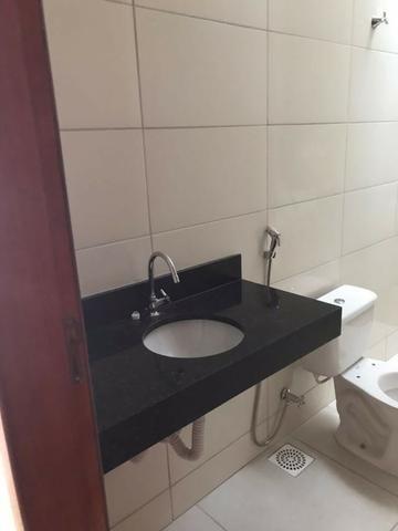 Três Marias - Casa nova de 2/4 com suite - Foto 5