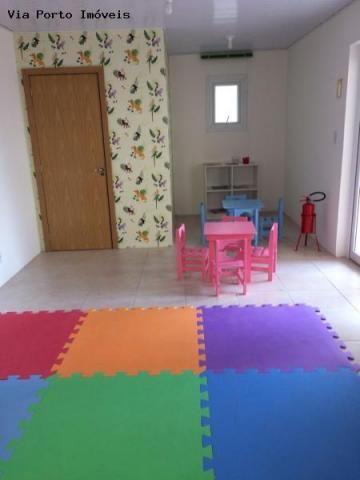 Apartamento para venda em novo hamburgo, industrial, 2 dormitórios, 1 banheiro, 1 vaga - Foto 6