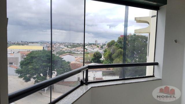 Apartamento para alugar com 3 dormitórios em Ponto central, Feira de santana cod:3638 - Foto 2