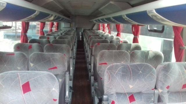 Ônibus Rodoviário Paradiso G 7 1200 Completo 2011 - Foto 6