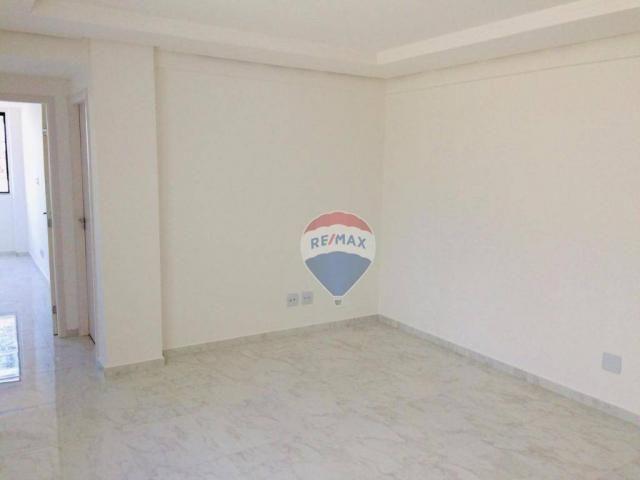 Apartamento 3/4, sendo uma suíte - candeias - vitória da conquista/ba - Foto 13
