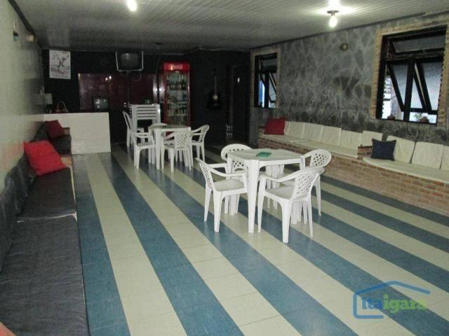 Pousada com 17 dormitórios à venda, 1000 m² por R$ 1.100.000 - Tairú - Vera Cruz/BA - Foto 17