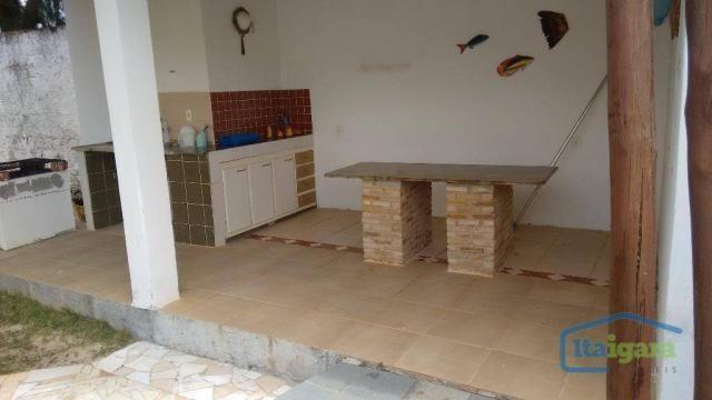 Casa residencial para locação, Itacimirim, Camaçari. - Foto 16
