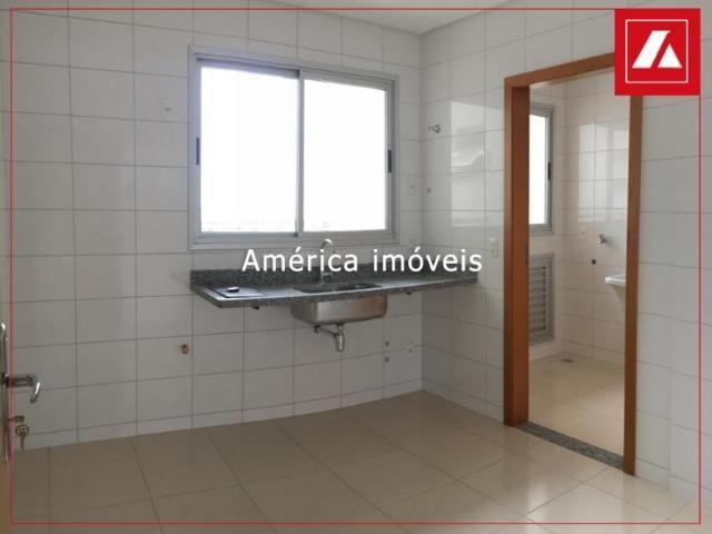 Apartamento Parque pantanal 3 - 101m, 2 garagem, andar alto, Nunca habitado - Foto 8