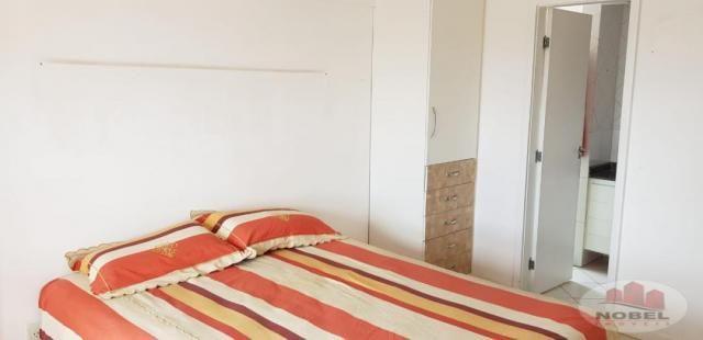 Apartamento para venda em Ponto Central com 3/4 - Foto 19