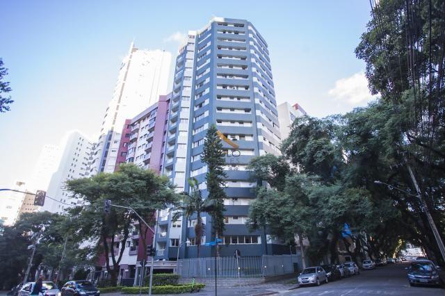 Apartamento à venda com 3 dormitórios em Água verde, Curitiba cod:3085-3 - Foto 2