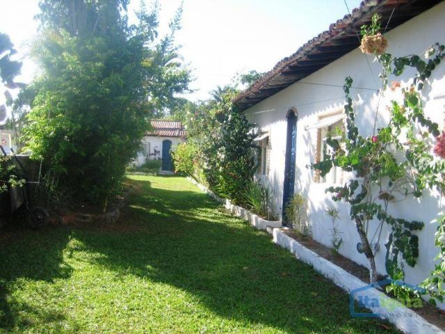 Pousada com 17 dormitórios à venda, 1000 m² por R$ 1.100.000 - Tairú - Vera Cruz/BA - Foto 5