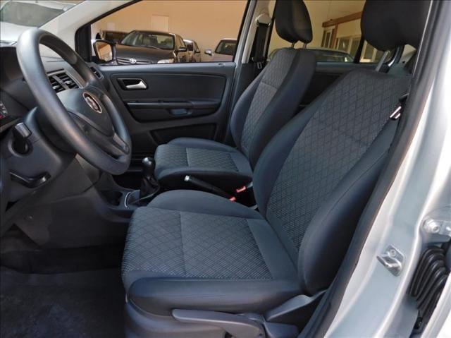 Volkswagen Fox 1.0 Mpi Trendline 12v - Foto 4