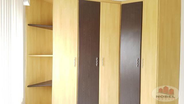 Apartamento para alugar com 3 dormitórios em Ponto central, Feira de santana cod:3638 - Foto 9