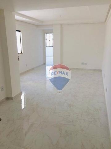 Apartamento 3/4, sendo uma suíte - candeias - vitória da conquista/ba - Foto 14