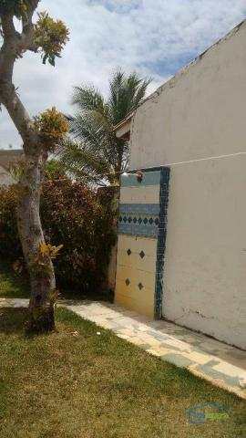 Casa residencial para locação, Itacimirim, Camaçari. - Foto 10