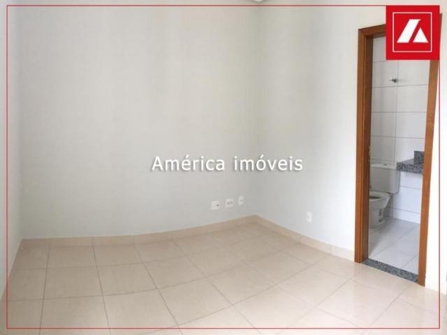 Apartamento Parque pantanal 3 - 101m, 2 garagem, andar alto, Nunca habitado - Foto 7