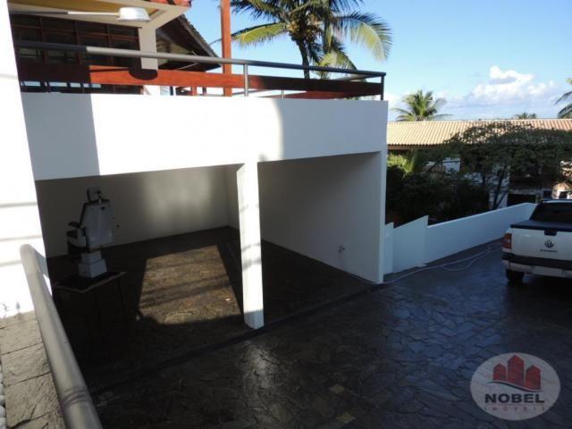 Casa à venda com 4 dormitórios em Pituaçú, Salvador cod:5522 - Foto 2