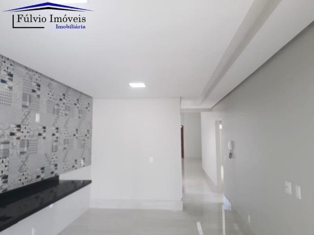 Casa Moderna! 03 suítes com closet e área de lazer completa. Vicente Pires! - Foto 10