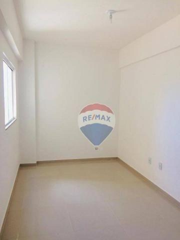 Apartamento com 3 dormitórios à venda - jardim candeias - vitória da conquista/ba - Foto 3