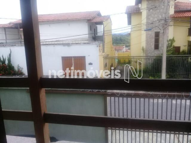 Casa à venda com 4 dormitórios em Caiçaras, Belo horizonte cod:736469 - Foto 17